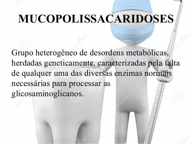 Resultado de imagem para injeção para mucopolissacaridose, doença metabólica
