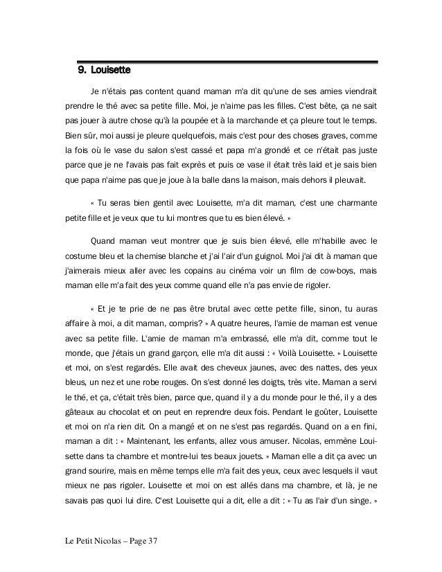 le petit nicolas louisette pdf