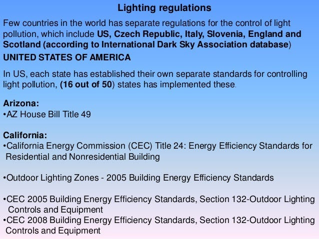 California Building Energy Efficiency Standards Title 24