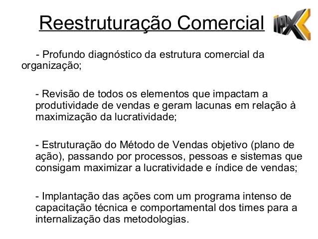 Pré-Projeto Reestruturação Comercial_083_Luciana_Gomes Slide 3