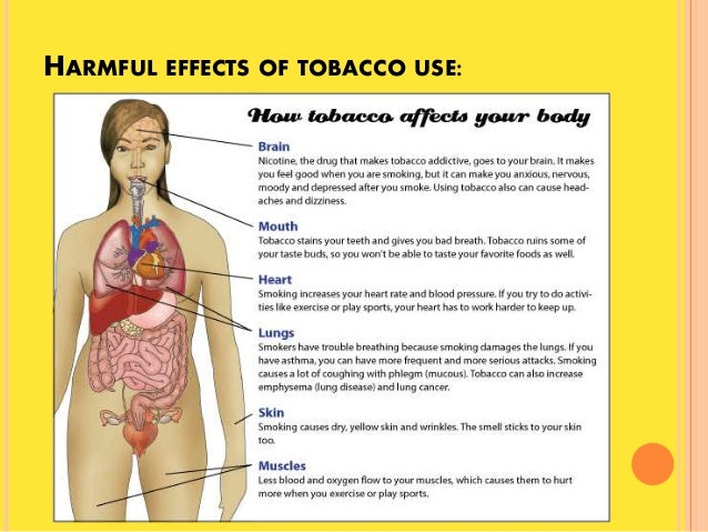 an analysis of the dangerous effects of tobacco advertising on young people In many cases, smoking is started at a young age due to high blood pressure, tobacco many people who start smoking have a family member or close friend who smokes smoking is like a slow death.