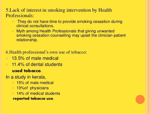 smoking cessation methods essay Five ways councils can help people to  many local authorities are looking to move the balance of their investment from smoking cessation support into.