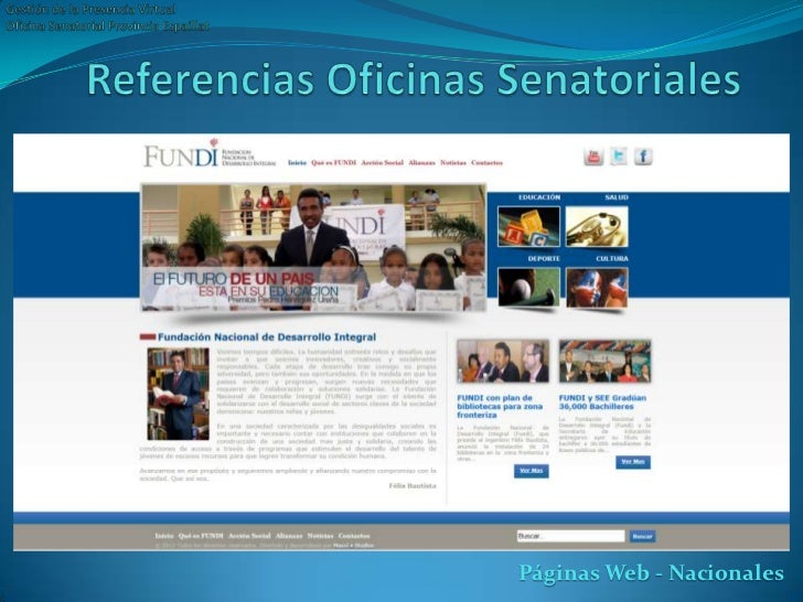 Gestion de la presencia virtual del cliente caso oficina for Oficina virtual del cliente iberdrola