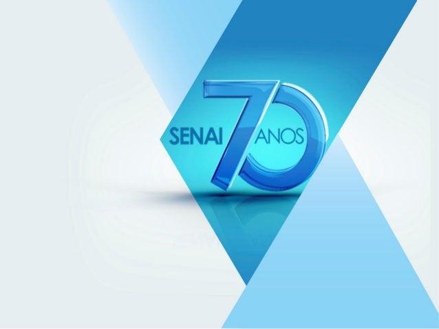 O cliente O Serviço Nacional de Aprendizagem Industrial do Paraná (Senai- PR) possui o maior complexo de Educação Profissi...