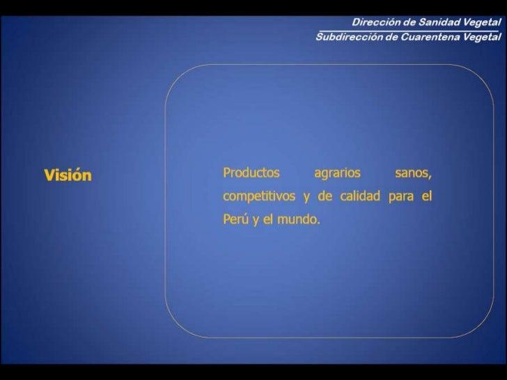 Procedimiento de certificación fitosanitaria para la exportación de frutas y vegetales