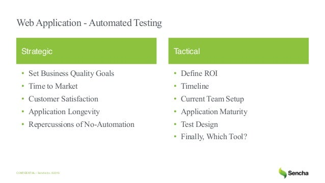 Continuous Testing Odyssey: Learn Best Practices for End-to-End Web A…