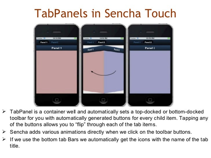 sencha touch how to show an icon in selectfield