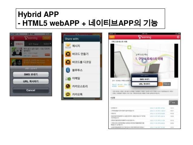 지속적인 관심과 STUDY만이 살길!WEB/모바일기술의 트랜드에 대한 관심과 study.- html5, 모바일개발 프레임웍, WEB관련기술교육솔루션 상품개발에 대한 연구/준비-개발기술의 전문성과 고객만족.