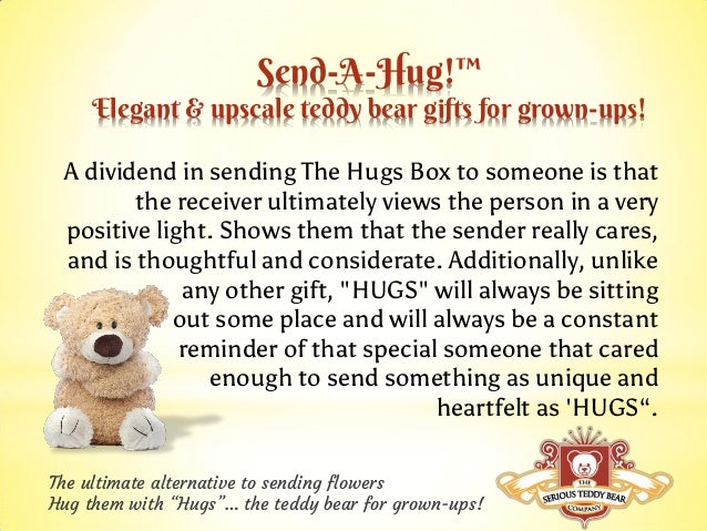 send someone something special