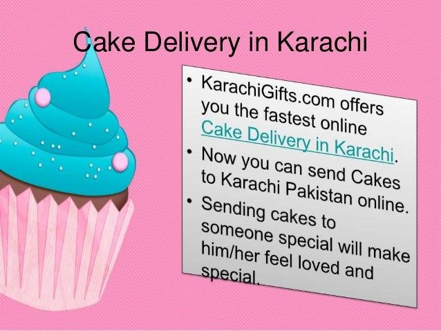 Birthday Gift Karachi 5 Cake Delivery