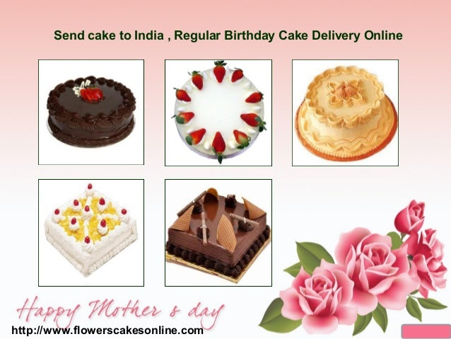 Mothers Day Cake Order Cake Online India Cake Delivery