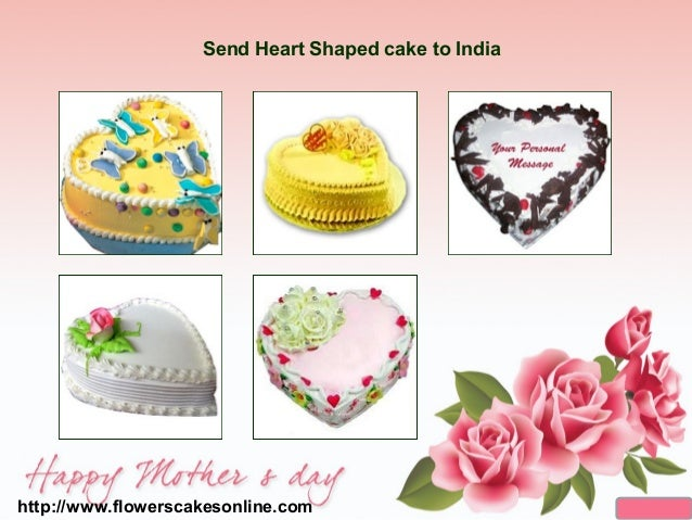 ComSend Cake To India Regular Birthday Delivery Online 5