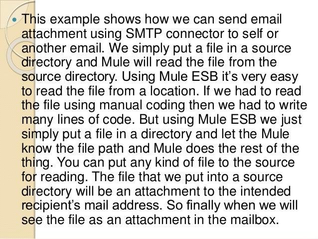 SendSmtp - a command line utility to send e-mails via SMTP