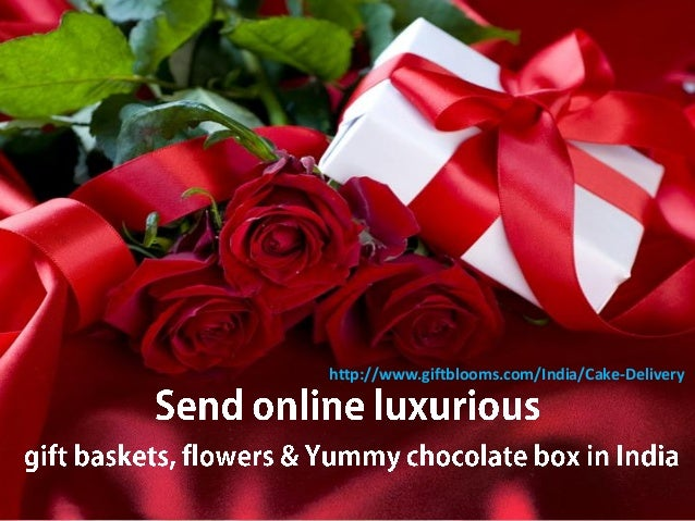 Send Wedding Gifts Online India: Send Online Flowers & Gift India