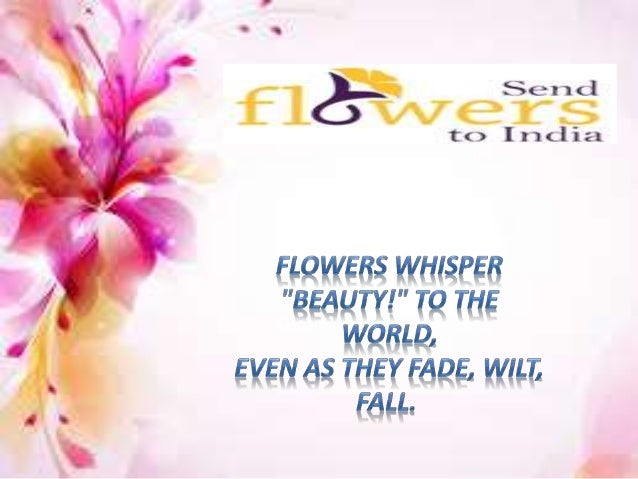 About Us Sendflowerstoindia Offers Fast Delivery Of Fresh Flowers For Every Occasion Like Birthday