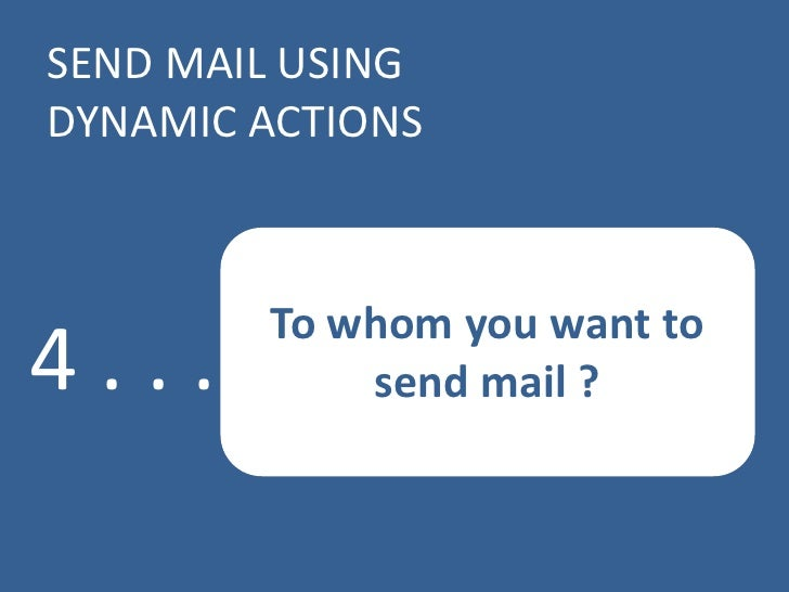 how to send email using webmail