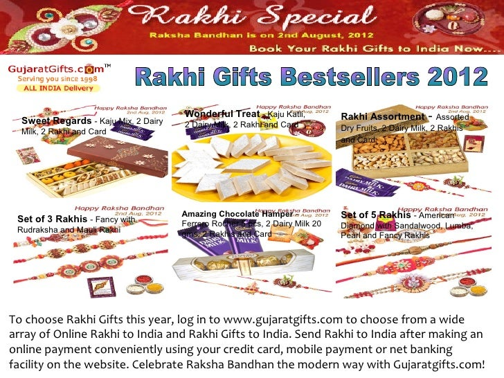 Online shopping of rakhi in india
