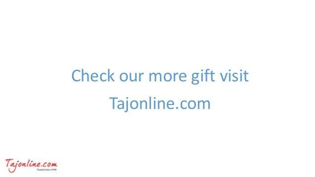Send Unique Birthday Gifts Online