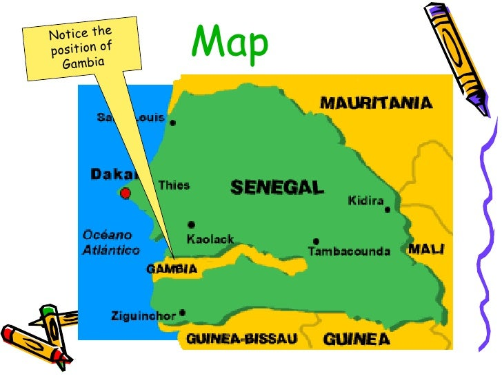 Senegal Power Point Feb2010