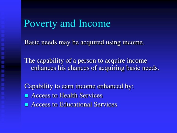 poverty and famines an essay on entitlement and deprivation online Examine the problem of poverty measurement poverty and famines: an essay on entitlement and deprivation chapter 10 entitlements and deprivation.