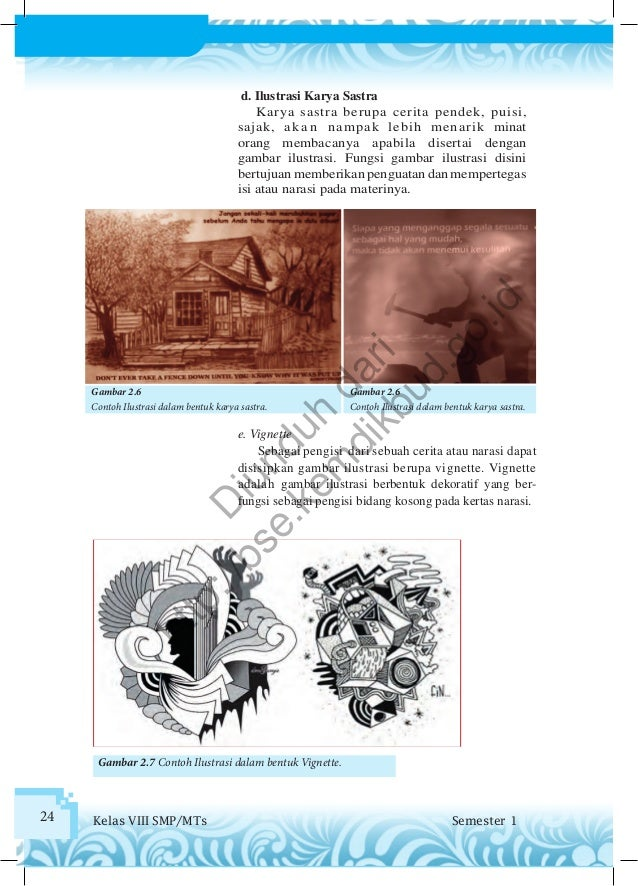 Seni Budaya Buku Siswa