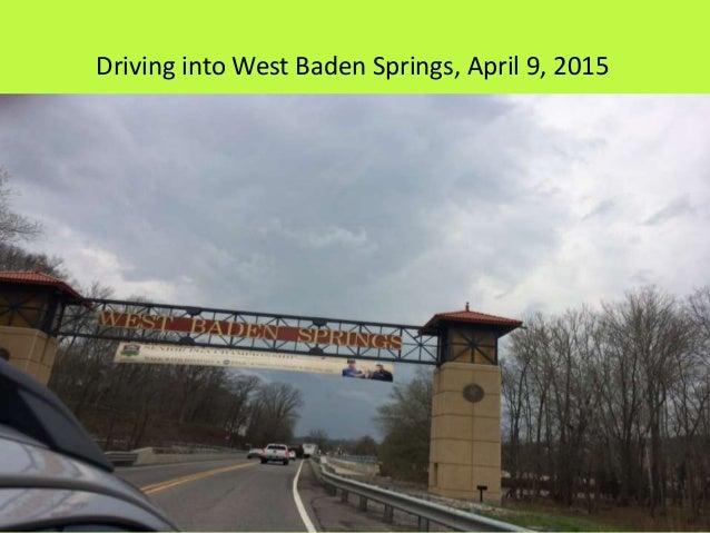 west baden springs senior personals West baden springs hotel, french lick - reserva amb el millor preu garantit a bookingcom t'esperen 430 comentaris i 27 fotos.