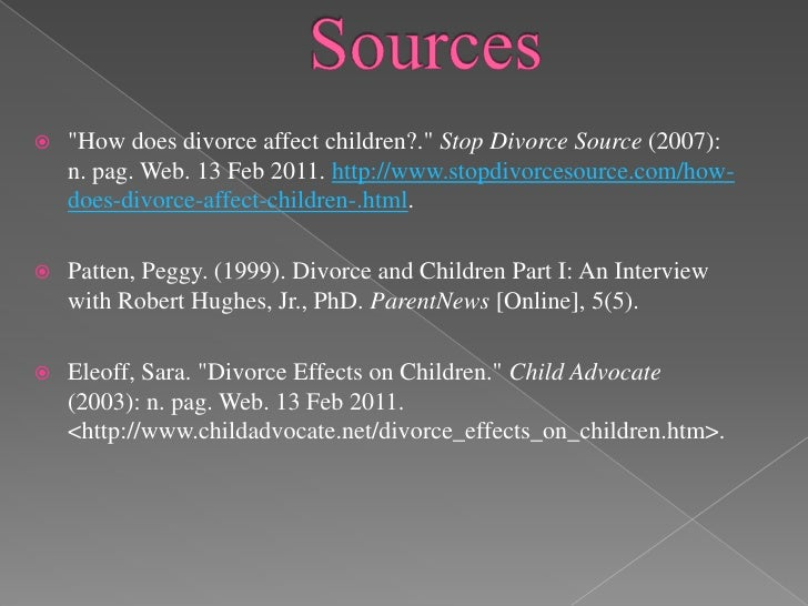 """divorce and its effects on children """"what about the soul will the soundness of a soul consist in disorder or rather in  a certain order and proportion""""—socrates, gorgias."""