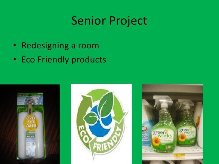 Senior project Powerpoint