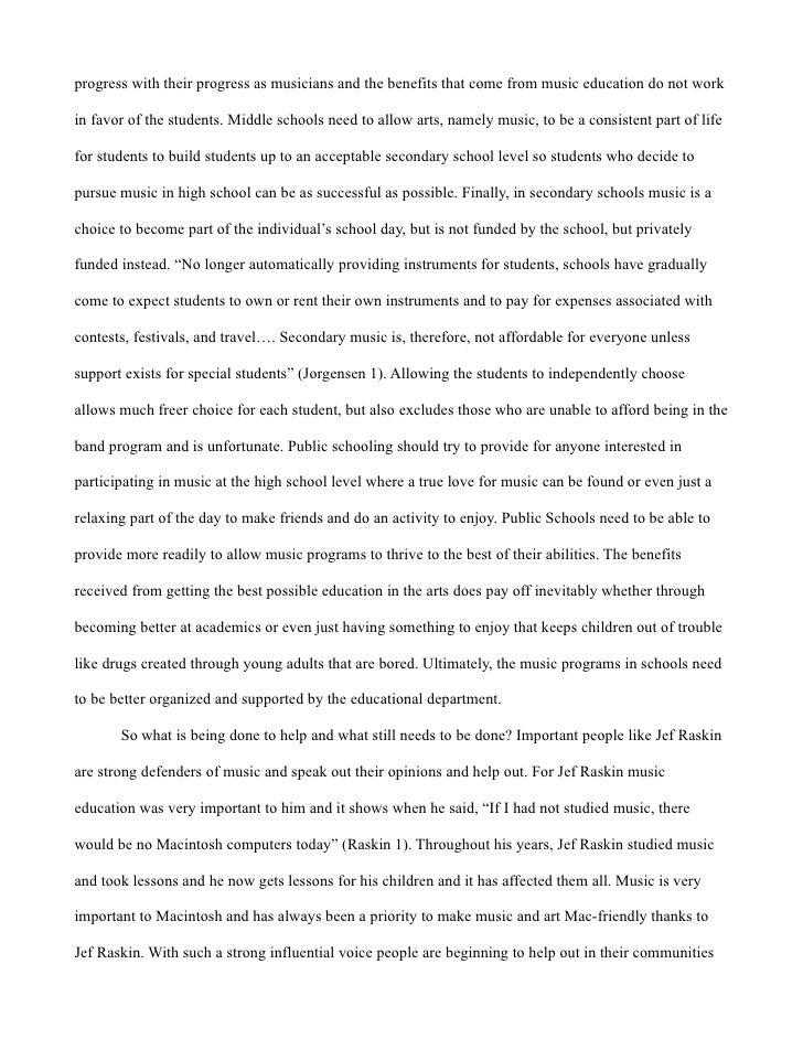 Being a senior student essay