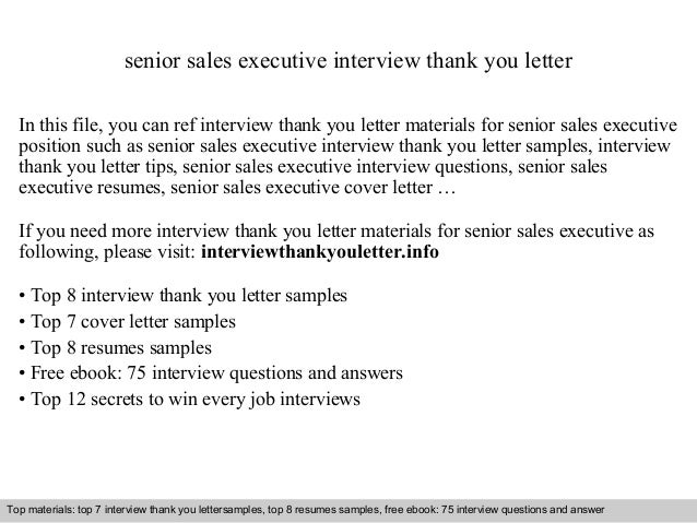 Sales executive cover letter professional sales executive cover senior sales executive spiritdancerdesigns Images