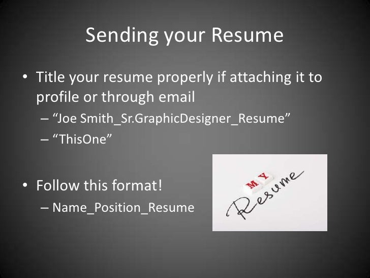 Writing Reports: value the real risk - OWASP sending your resume ...