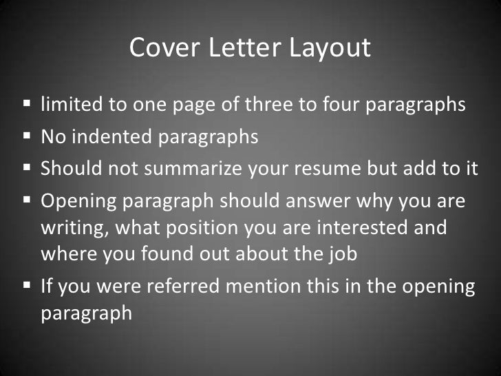 Cover Letter Templates For Any Job SlidePlayer Format For Resume Cover Letter resume and cover letter format Resume  Example format for resume cover letter cover letters for designers types of  college