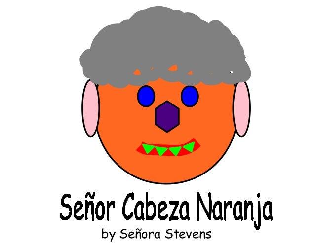 by Señora Stevens