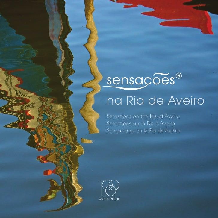 SensaçõEs Na  Ria De  Aveiro
