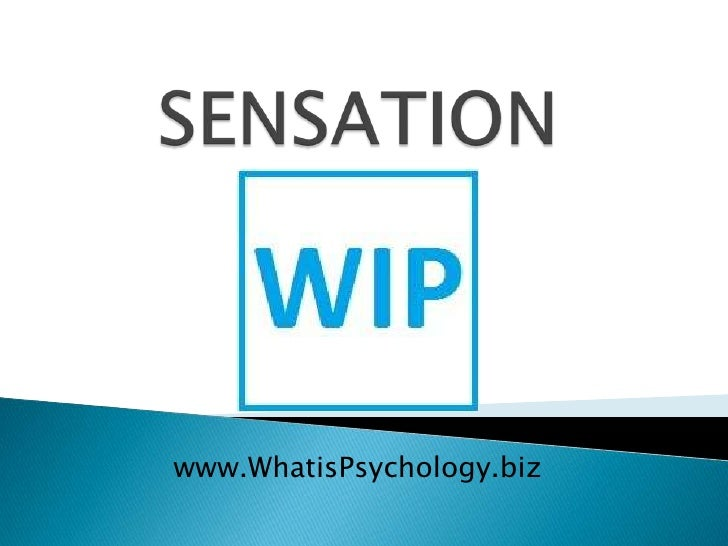 www.WhatisPsychology.biz