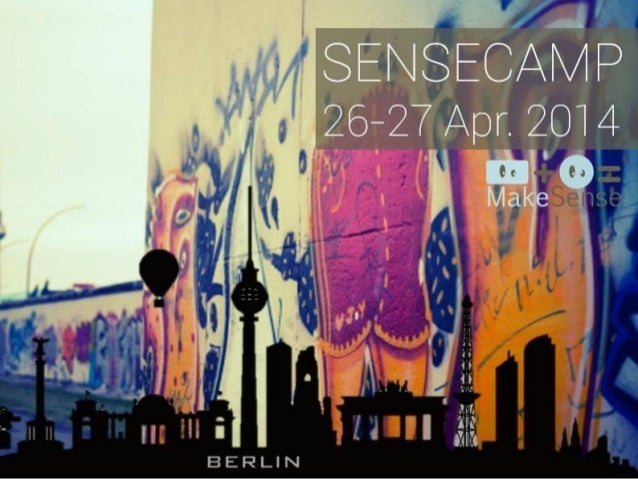 What is MakeSense? MakeSense is a global grass-roots & open-source movement to promote Social Entrepreneurship accelerate ...