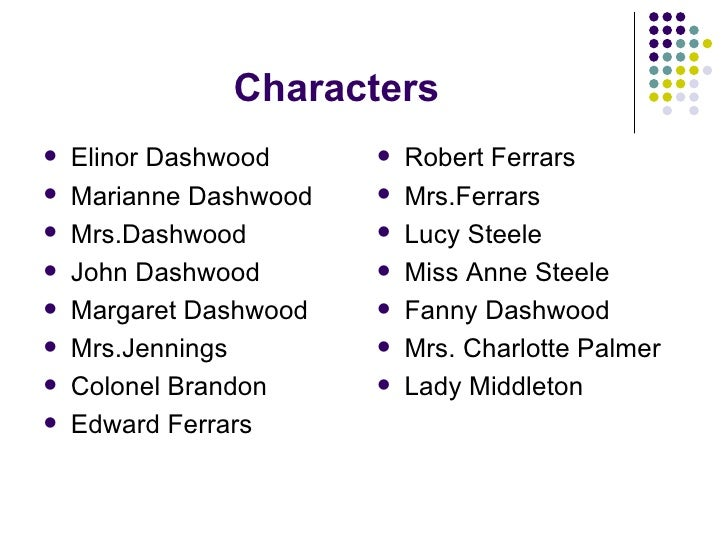 the characters and behaviour of edward ferrars Start studying sense and sensibility review learn vocabulary, terms, and more with flashcards, games, and other study tools.