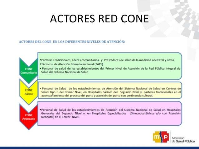 INTEGRA REDES Y MICROREDES DE ATENCION MEJORAMIENTO CONTINUO DE LA CALIDAD VIGILANCIA EPIDEMIOLOGICA DERECHOS SEXUALES Y R...