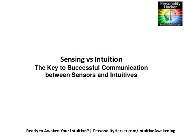 sensing vs intuition and the ladder of abstraction personalityhacke