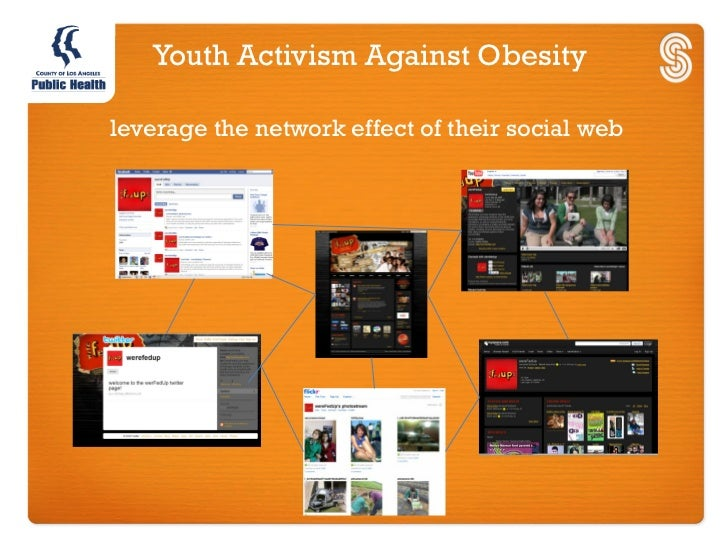 social marketing teenage obesity Obesity advocacy at the community level  safety tips  talking to kids and teens about social media and sexting -tips from the  social media today's teens and.