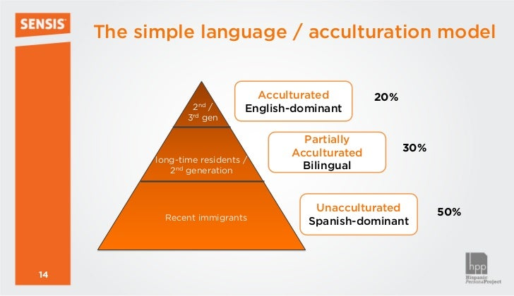 the struggle of second generation acculturation Second, we found that the level of second-generation migrants' exposure to the country of origin (and its culture) is related to their acculturation strategy and ethnic identity.