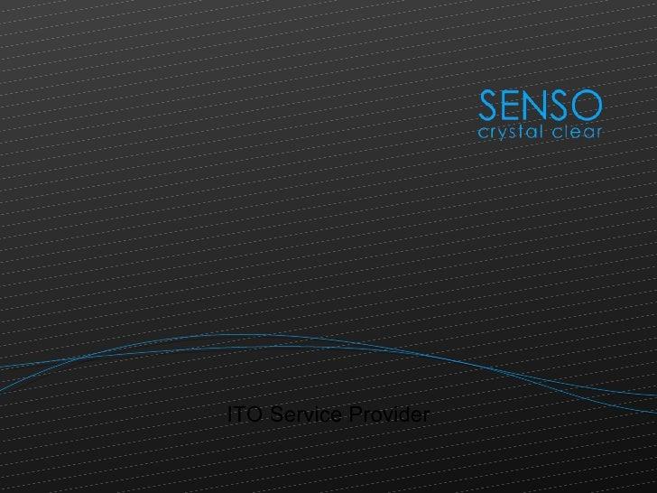 ITO Service Provider