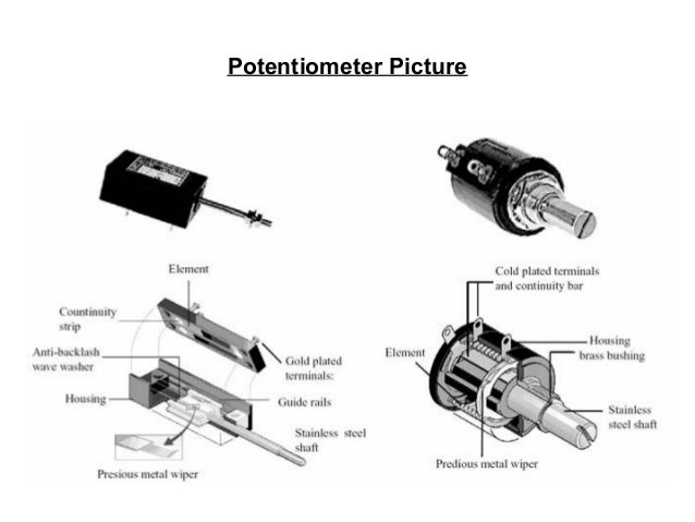 sensor and transducers lect 1