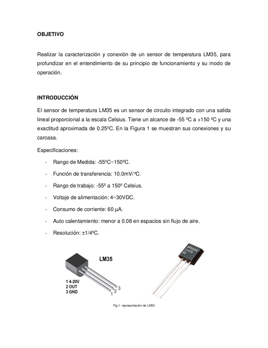 LM35DT LM 35DT CIRCUITO INTEGRATO