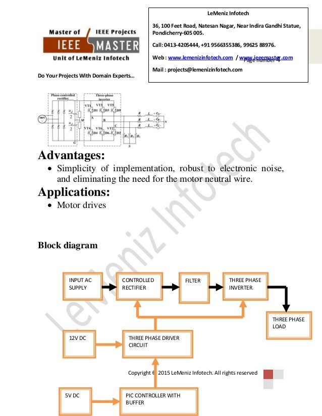 Best Voltage On Neutral Wire Ideas - Electrical and Wiring Diagram ...