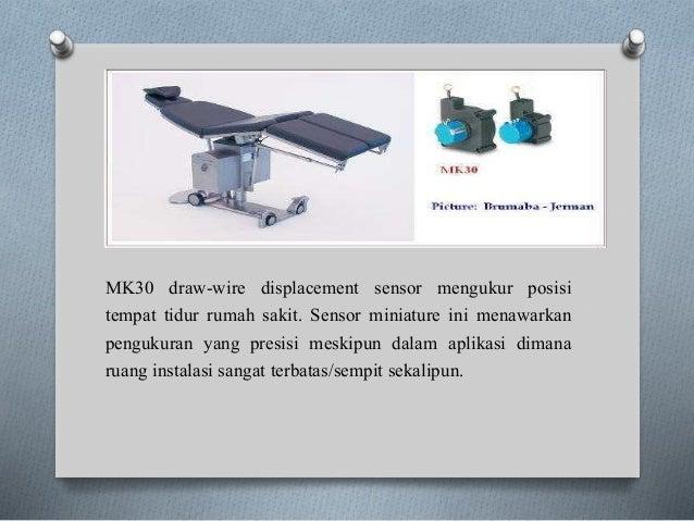 14708251091 Rizal Nasrul Efendi Sensor Mekanik