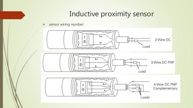 2 Wire Proximity Sensor Circuit - Wiring Diagram
