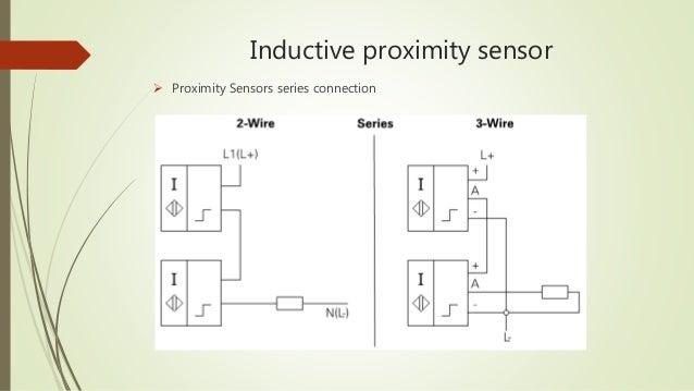 2wire Proximity Switch Wiring Diagram - Wiring Diagram