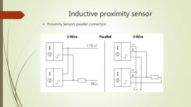 Omron Proximity Switch Wiring Diagram 5 wire proximity ... on