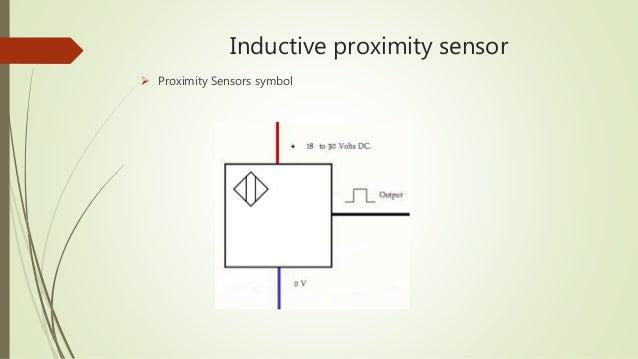 Inductive Sensor Electrical Diagram Symbols - Download Wiring Diagrams •